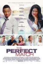 The Perfect Match ( 2016 )