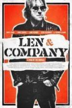 Len and Company ( 2015 )