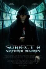 Subject 0 Shattered Memories ( 2016 )