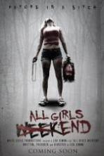 All Girls Weekend (2016)