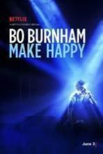 Bo Burnham: Make Happy ( 2016 )