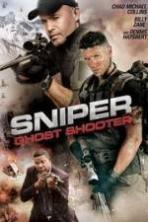 Sniper: Ghost Shooter (2016)