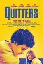 Quitters ( 2015 )
