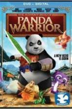 The Adventures of Panda Warrior ( 2016 )