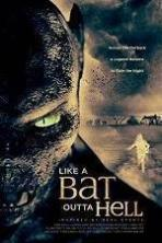Like a Bat Outta Hell (2015)