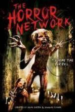 The Horror Network Vol 1 (2016)