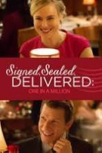Signed, Sealed, Delivered: One in a Million (2016)