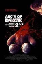 ABCs of Death 2.5 ( 2016 )