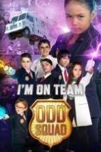 Odd Squad The Movie (2016)