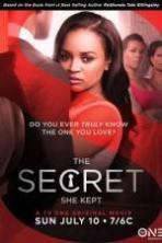 The Secret She Kept (2016)
