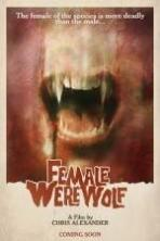 Female Werewolf ( 2015 )