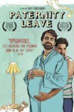 Paternity Leave ( 2015 )