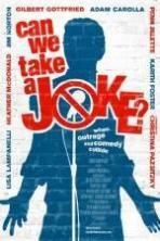 Can We Take a Joke (2016)
