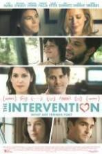 The Intervention ( 2016 )