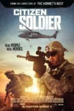 Citizen Soldier ( 2016 )
