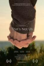 Thats Not Us ( 2015 )