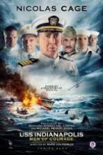 USS Indianapolis: Men of Courage ( 2016 )
