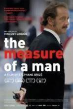 The Measure of a Man (2016)