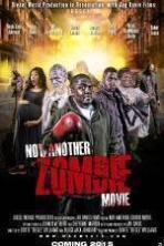 Not Another Zombie Movie....About the Living Dead ( 2014 )
