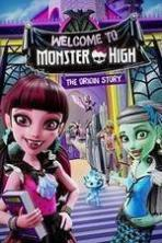 Monster High Welcome to Monster High ( 2016 )