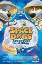 Space Dogs Adventure to the Moon ( 2016 )