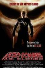 Astro Zombies: M3 - Cloned (2010)