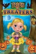 The Trick or Treaters ( 2016 )