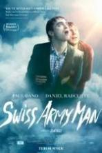 Swiss Army Man ( 2016 )