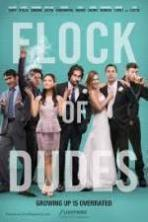Flock of Dudes ( 2016 )