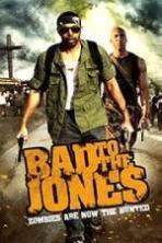 Bad to the Jones ( 2011 )