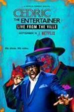 Cedric the Entertainer: Live from the Ville ( 2016 )