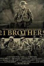 21 Brothers ( 2012 )