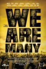 We Are Many ( 2015 )