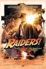 Raiders The Story of the Greatest Fan Film Ever Made ( 2016 )