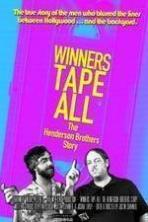 Winners Tape All The Henderson Brothers Story (2016)