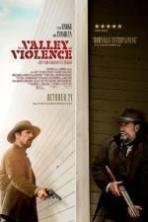 In a Valley of Violence ( 2016 )