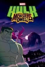 Watch Hulk: Where Monsters Dwell (2016) Online Free