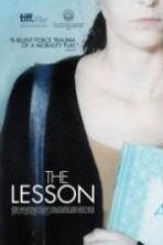 The Lesson ( 2014 )