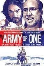 Army of One ( 2016 )