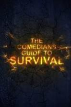 The Comedian's Guide to Survival (2016)