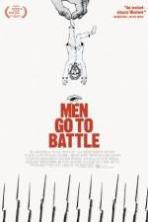 Men Go to Battle ( 2015 )