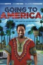 Going to America ( 2014 )
