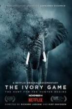 The Ivory Game ( 2016 )