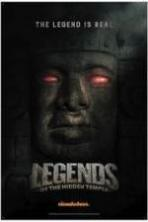 Legends of the Hidden Temple The Movie ( 2016 )