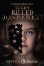 Who Killed JonBen�t (2016)