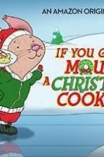 If You Give a Mouse a Christmas Cookie ( 2016 )