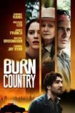 Burn Country ( 2016 )