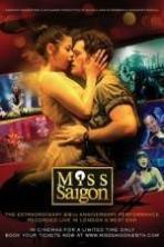 Miss Saigon 25th Anniversary (2016)