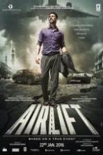 Airlift ( 2016 )