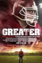 Greater ( 2016 )